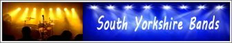 South Yorkshire Bands